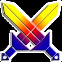 XTA Logo/Score
